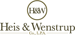 Heis & Wenstrup | Attorneys at Law